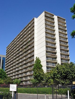 About Little Tokyo Towers Senior Hud Apartments