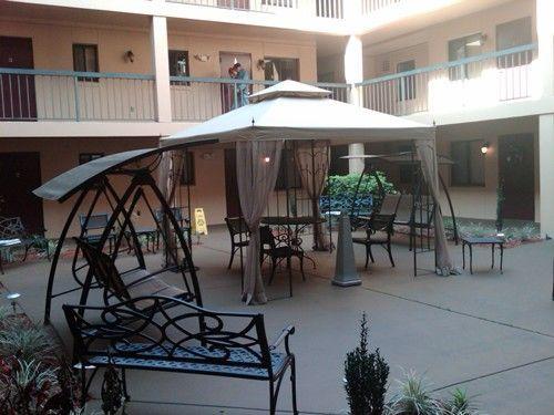 Casa San Pablo - Senior Apartments