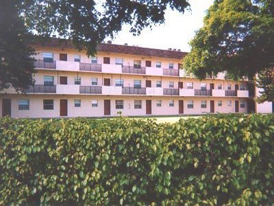 Income Based Apartments Amherst Ny