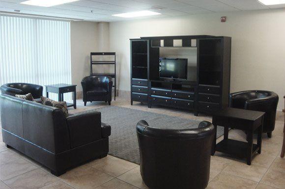 New Horizons Senior Apartments