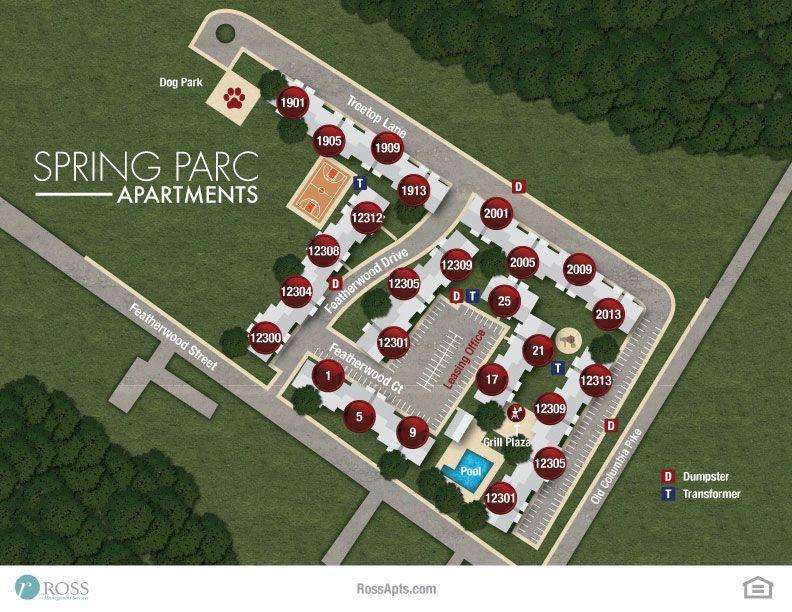 Fairland Gardens Apartments Silver Spring Garden Ftempo