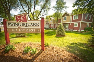 Ewing Square Townhomes