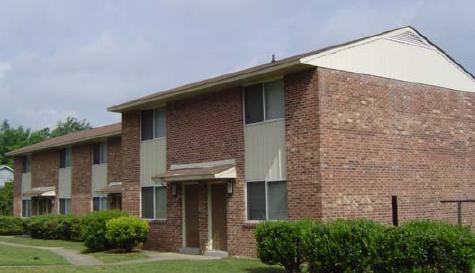 Market North Apartments Wilmington Nc