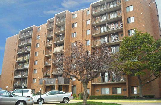 Ellet Senior Affordable Apartments, Low Income Apartments