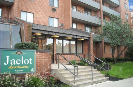 Jaelot Apartments - Senior Affordable Apartments