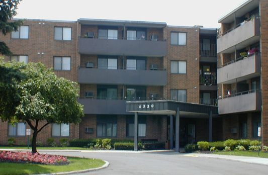 Spring Hill Villa - Affordable Senior Apartments