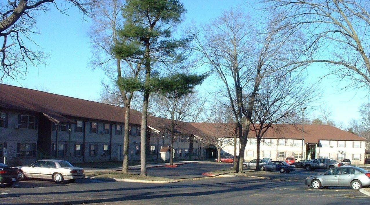 Rockford Il Low Income Apartments