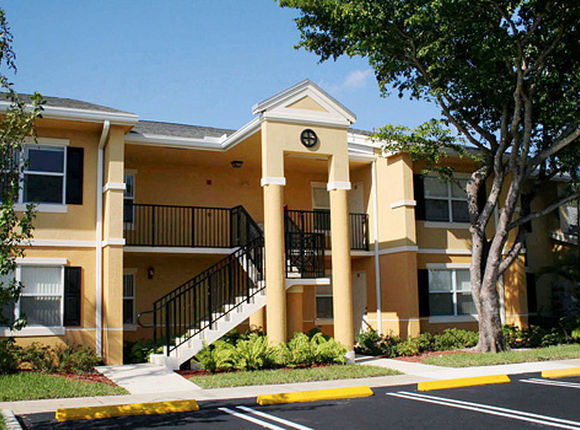 Boynton Bay Apartments - Senior Apartments