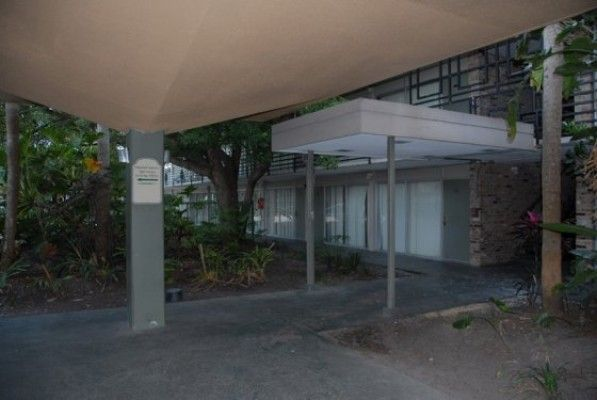Maxwell Garden Apartments