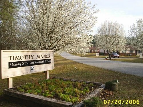 Low Income Apartments In Opelika Al