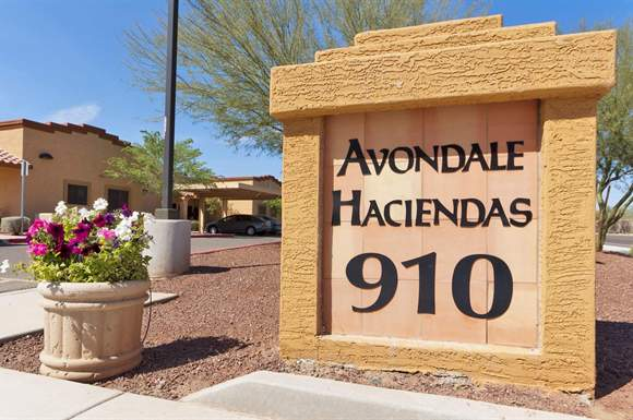 Avondale Haciendas Apartments Low Income Apartments