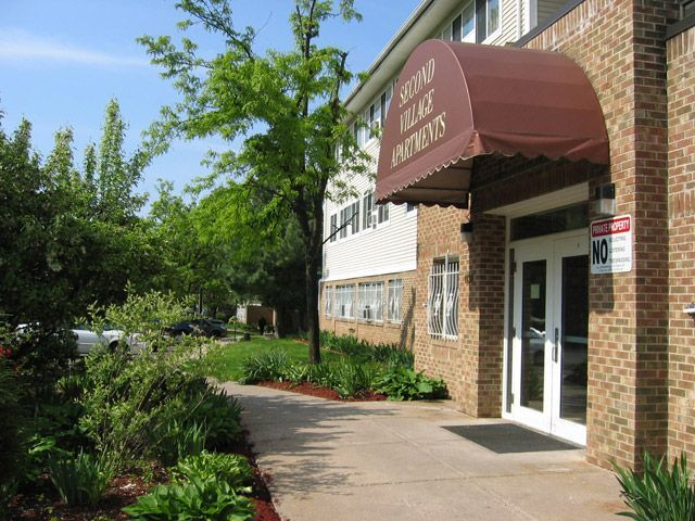 Cathedral Manors Seniors Affordable Apartments