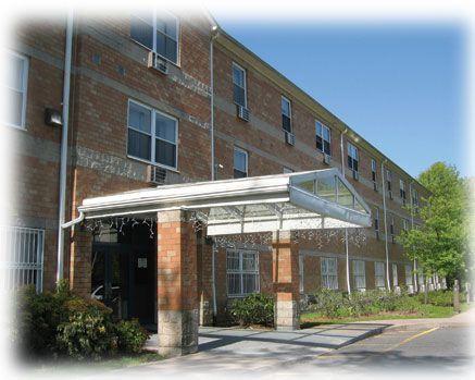 Saint Monica's Senior Affordable Apartments