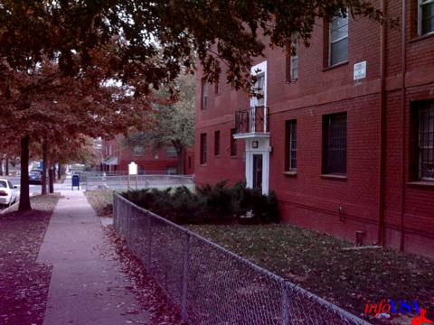 District Of Columbia Low Income Apartments
