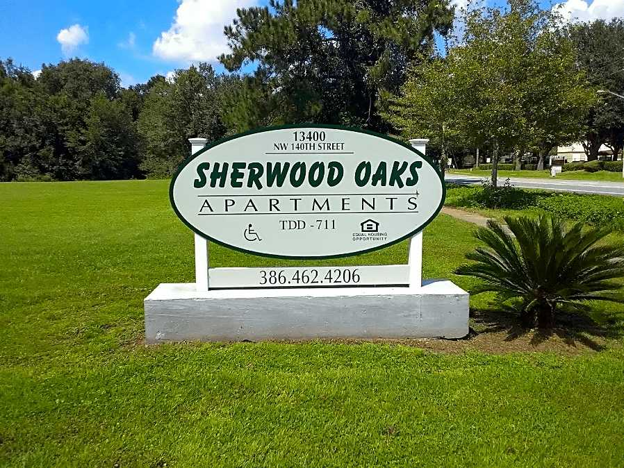 Sherwood Oaks Apartments