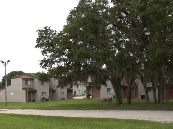 Ridgedale Apartments