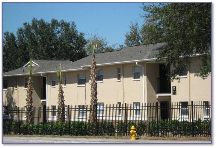 Lakewood Terrace Apartments