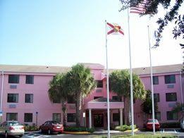 Ahepa 18 Senior Apartments West Palm Beach
