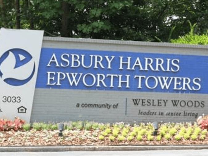 Asbury Harris Epworth Towers