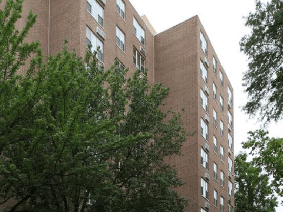 Atlanta Napfe Senior Towers