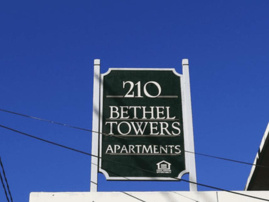 Big Bethel Towers Apartments