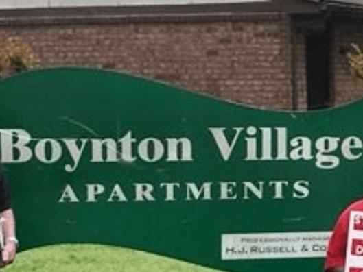 Boynton Village Apartments