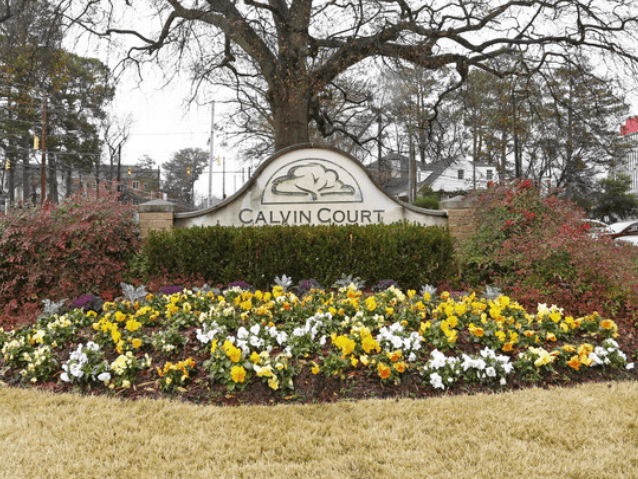 Calvin Court