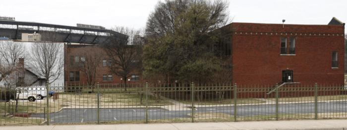 Capitol Avenue School Affordable Appartments