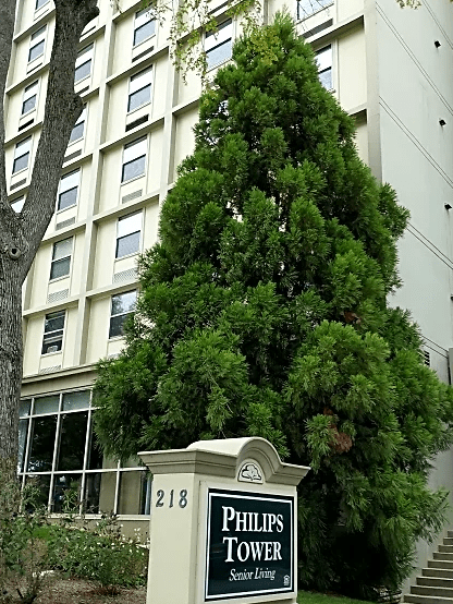 Philips Towers, Decatur