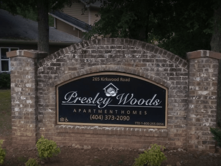 Presley Woods  Affordable Apartments (aka Kirkwood)