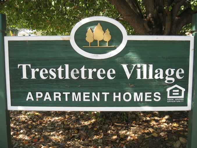 Trestletree  Affordable Village