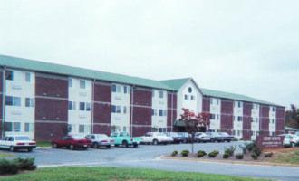 Cedar Heights Senior Subsidized Apartments