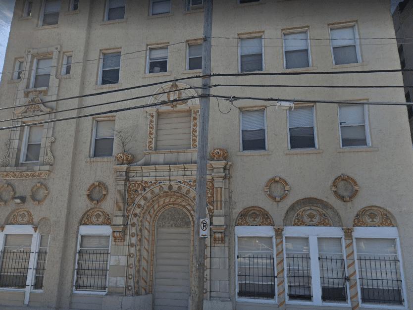 Alcazar Apartments