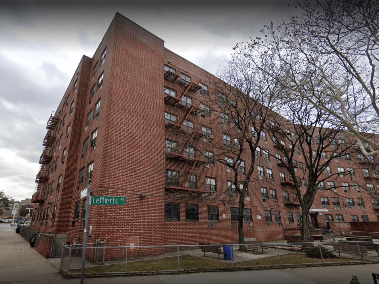 Lefferts Heights Housing