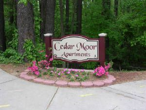 Cedar Moor Affordable Apartments