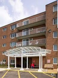 Barnett Building Senior Affordable Apartments