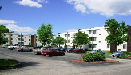 Scottswood Apartments