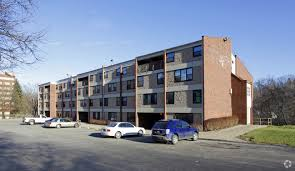 Valley Terrace Apartments