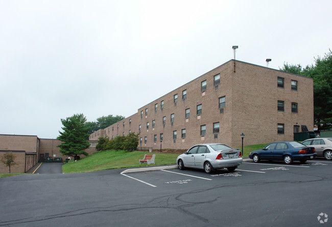 Phoebe Apartments