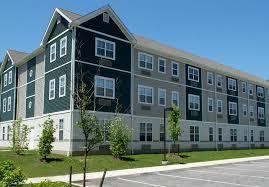 Ardmore Housing For The Senior