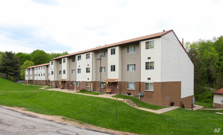 Rostraver Apartments
