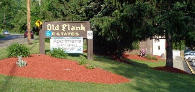 Old Plank Estates Phase II
