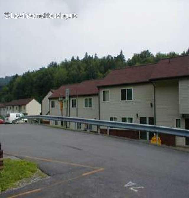 Lawrence Park Village