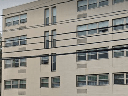 Kime Apartments