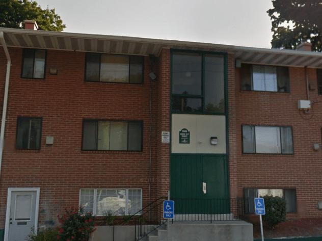 Harrisburg Park Apartments
