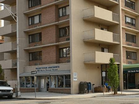 Presbyterian Apartments