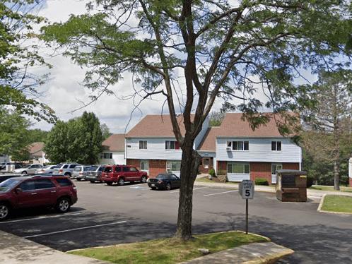 Hazleton Apartments