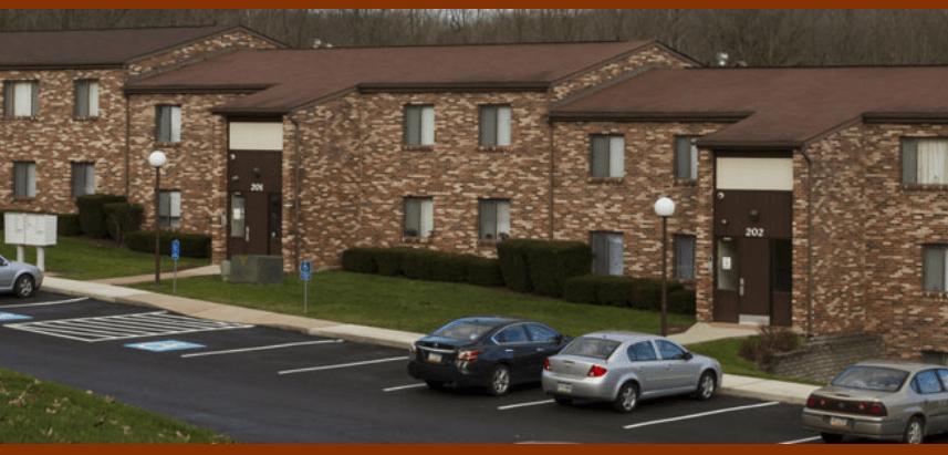 Lexington Manor