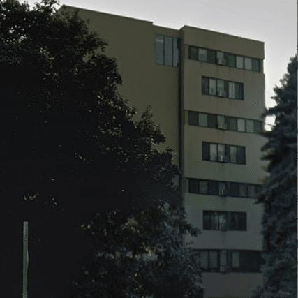 Kish Apartments