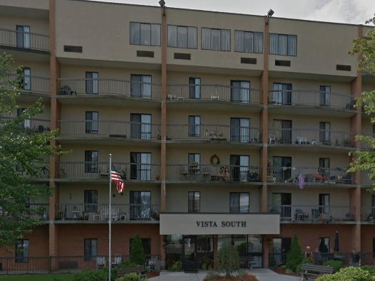 Vista South Apartments